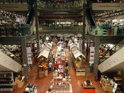 An Explosion Of Food Halls: 7 Things You Need To Know