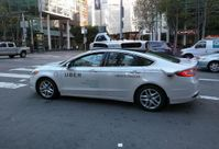 Self-Driving Cars Just Around The Corner