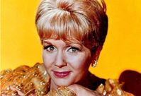 Hollywood Icon Debbie Reynolds