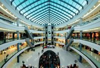 Examining The State Of Mall-Backed CMBS