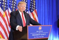Fear, Loathing And 'Fake News': Inside The Donald Trump Press Conference