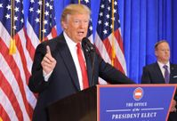 Trump's First 30 Days: What He Proposed, What He's Accomplished And How It All Impacts CRE