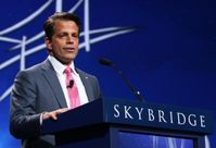 Scaramucci's SkyBridge Capital Finds New Partner For $3B OZ Fund