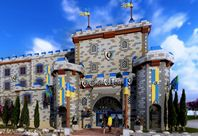 California Legoland Breaks Ground On Park's First Castle Hotel In North America