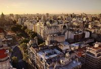 WeWork Gears Up For Its First South American Expansion