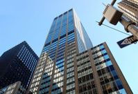Cushman & Wakefield May Consider IPO This Year
