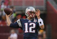 Five-Time Super Bowl Champ Tom Brady