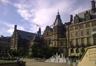 Kuwaitis Buy Sheffield Government Campus