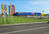 IKEA Signs 975K SF Lease For Staten Island Distribution Center