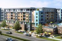 Proffitt Dixon Wins Financing For Uptown Apartment Development