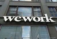 WeWork Enters Houston