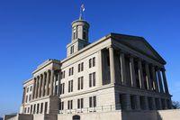 Tennessee Senators Mull Version Of Costly N.C. Bathroom Bill