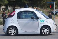 Waymo Lawsuit Against Uber Heads To Courtroom