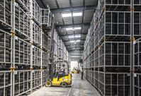 Expert Says Fed Rate Hike Makes Chinese Warehouses More Attractive