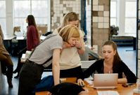 Co-Working: It's Not Just For Office Providers