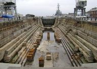 Seattle Getting Massive Commercial Dry Dock From South Korea