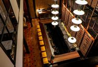Great Restaurant Design Stands The Test Of Time