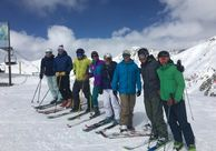 CBRE Denver Hits The Slopes