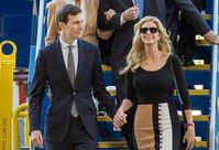 Jared Kushner's Diplomatic Entanglements Mount: These Are The 4 Biggest Controversies