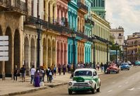 Cuban Complications Leave U.S. Hoteliers With Reservations