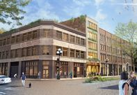 Grand Central Block In Pioneer Square To Be Reinvented As Multifamily