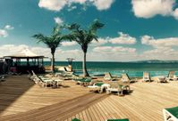 Luxury Hotels Prioritize Outdoor Activities, Memorable Experiences For Travelers