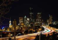 Seattle's Competitive Office Market Is Landlord-Friendly