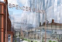 Salesforce Signs Up To 430K SF Docklands Campus