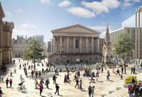 From Paradise To Purgatory: Untangling Claims Birmingham's £1B Regeneration Project Is In Trouble