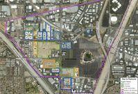 Anaheim's Growing Platinum Triangle