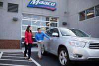 Better Call Maaco! Auto Paint Franchise Seeking Six NW Corridor Locations