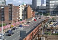 Manchester City Centre's Boundary Just Expanded By 200 Metres And Landowners Will Love It
