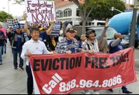 Expect More Protests, Rallies As Tenant Groups Push To Repeal Restrictions On Rent Control