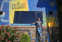 Paint The Town: The Business Case Behind Murals On Buildings