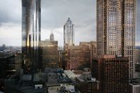 16 Commercial Real Estate Execs On Why They Love City Skylines (Part 1)