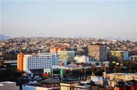 Tijuana's Uncertain About NAFTA, But Not Its Growing Place In The World Economy