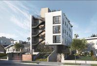 New LA Multifamily Developments Implement Tetris-Style Parking System