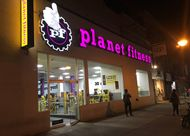 Planet Fitness Sees Opportunity In Retail Vacancies