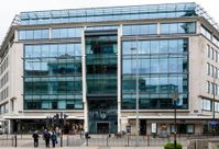 The Hunt For Value Means Investors Can't Get Enough Of Birmingham Offices