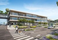 Google Taking 584K SF Of Creative Office Space At Revamped LA Shopping Mall