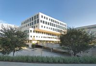 Tishman Speyer Reportedly Selling Off Playa Vista Office Campus