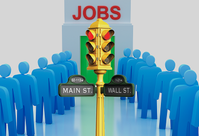 Rising Unemployment, Lackluster Wage Growth Overshadow January's Strong Job Gains