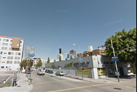 Crescent Heights Aims To Build 700-Foot Condo Building