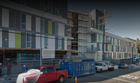 New Apartments With Pricey Rents To Soon Open In Echo Park