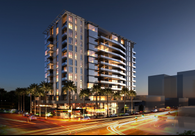 4 New Luxury Condo Projects Going In Downtown