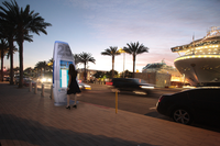 Port Of San Diego Launches Interactive Kiosks Program To Enhance Waterfront Experience