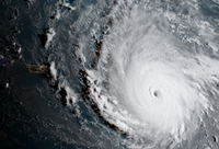 'Real Estate Risks Are Simply Gigantic' As Hurricane Irma Approaches