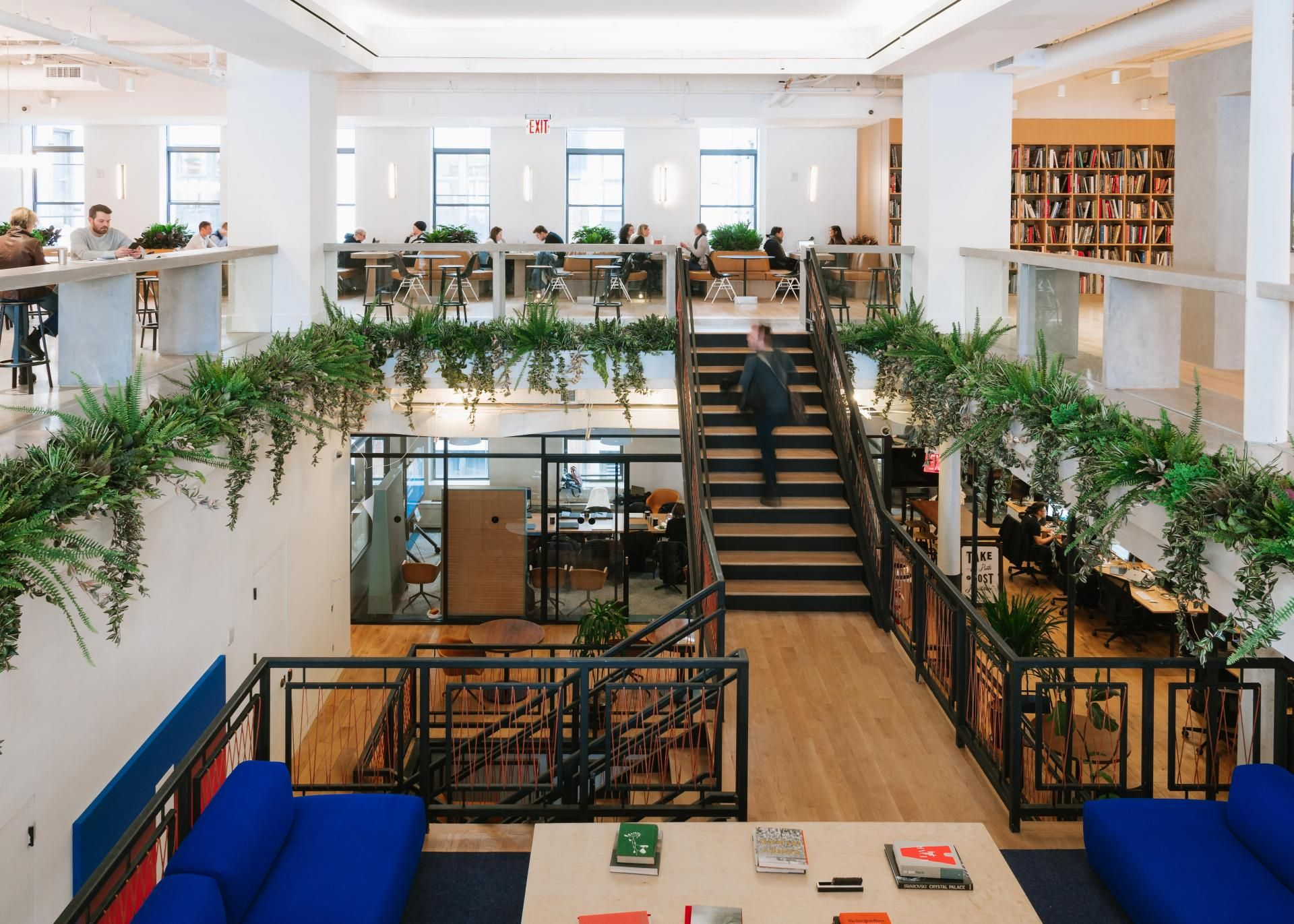 WeWork, Once Valued At $47B, Is Now Worth Less Than $3B, SoftBank Says