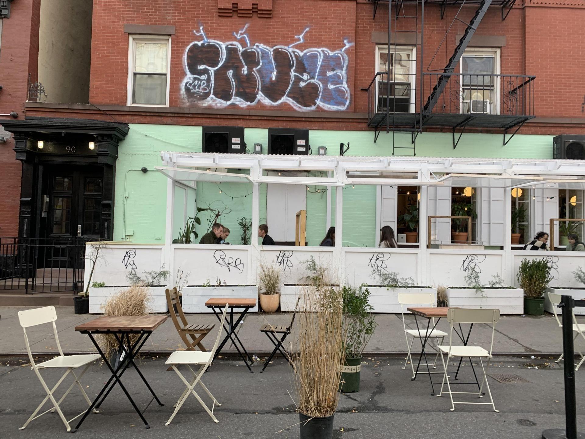 Booze Companies Team Up To Fund $3M New York Restaurant Grant Program
