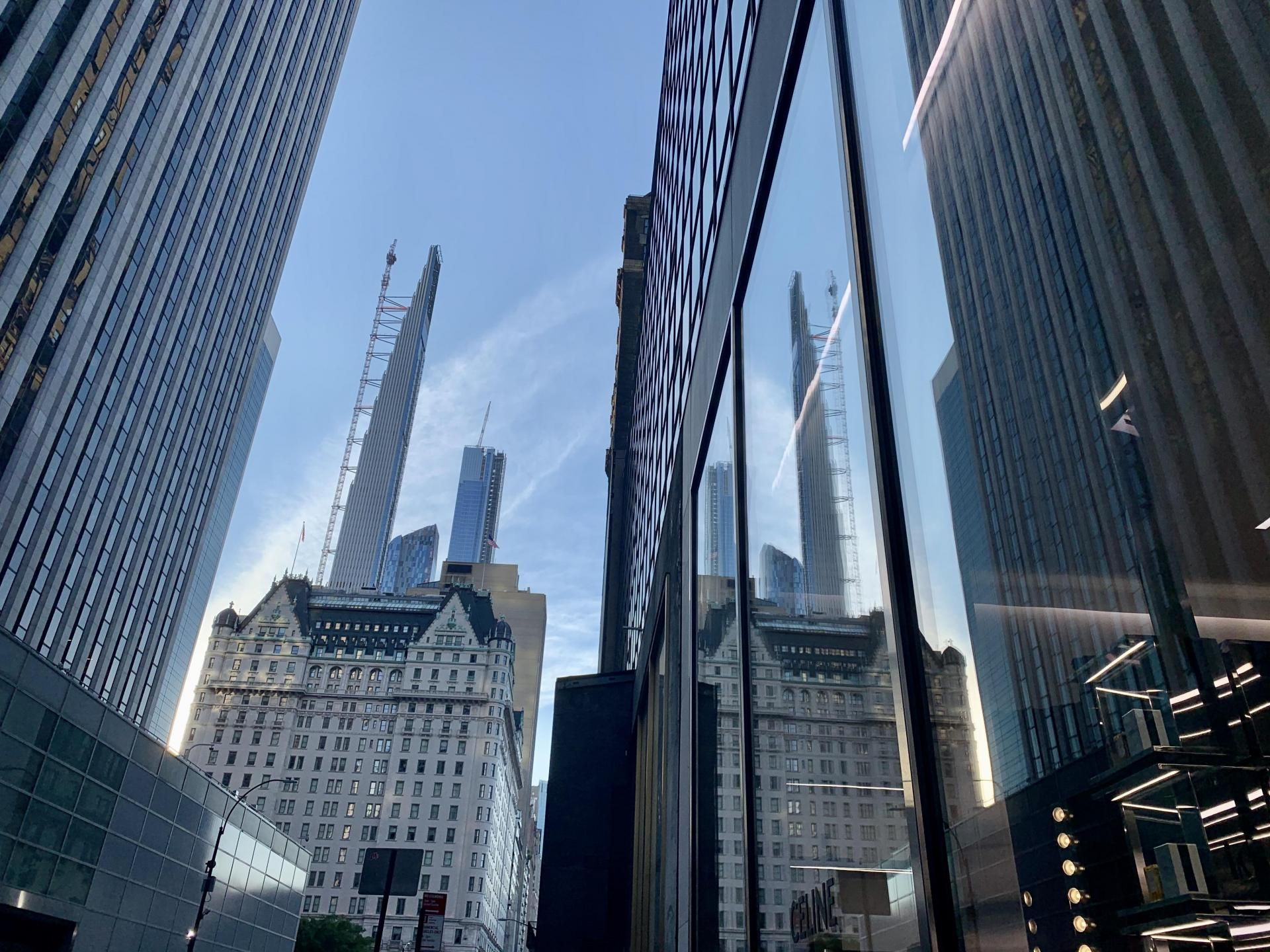 'Not Out Of The Woods Yet': NYC Hotel Market Is In For A Rough Start To 2021